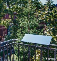 Réflecteur balcon