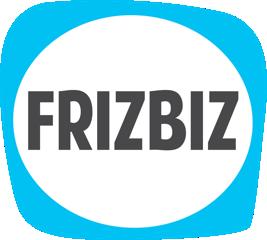 Frizbiz logo