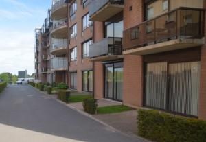 facade appartement