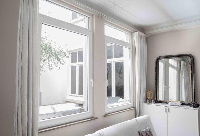 fran ais espaciel comment avoir de la lumi re naturelle en rez de chauss e. Black Bedroom Furniture Sets. Home Design Ideas