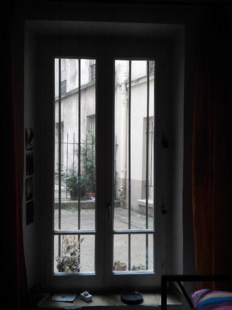studio sombre Paris Espaciel lumière