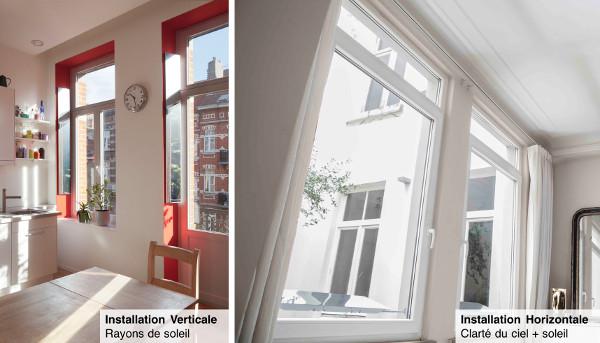reflecteurs-espaciel-verticale-et-horizontale-dans-un-interieur
