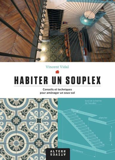 couverture-du-livre-habiter-un-souplex-de-vincent-vidal