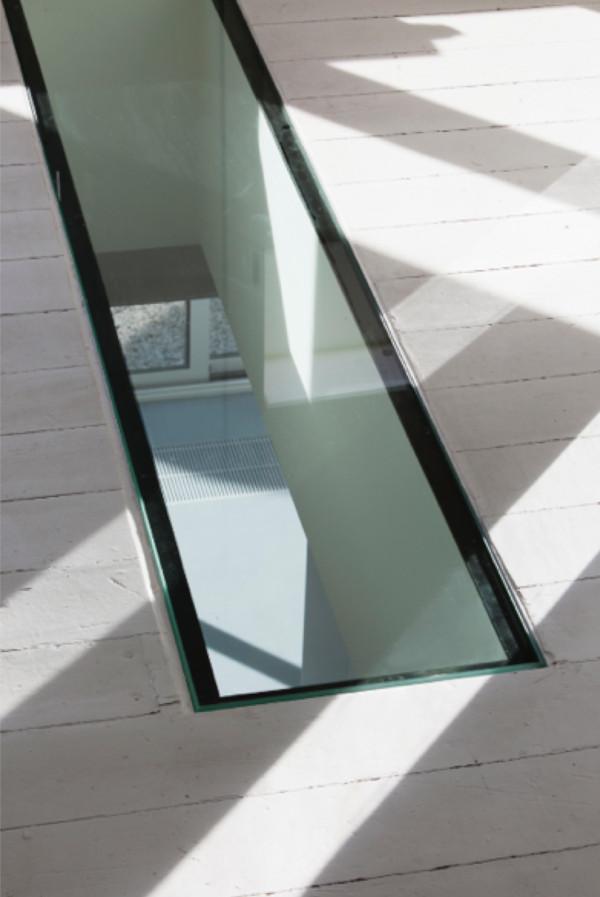 solution pour faire entrer la lumière du jour circulation de lumière naturelle